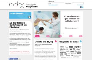 mesbonnescopines.com