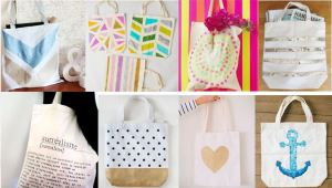 customisation de tote bag