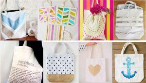 customisation de tote bag