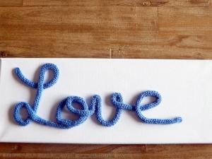 tricotin love