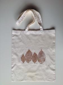 tote bag feuilles1