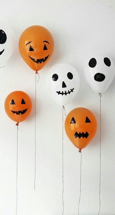 halloween ballon