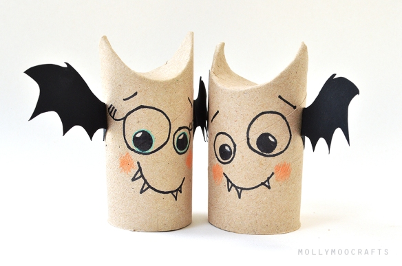 halloween papier toillette