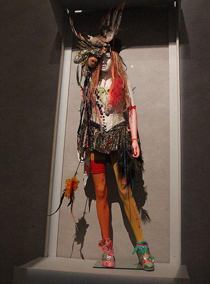costume moderne la flûte enchantée
