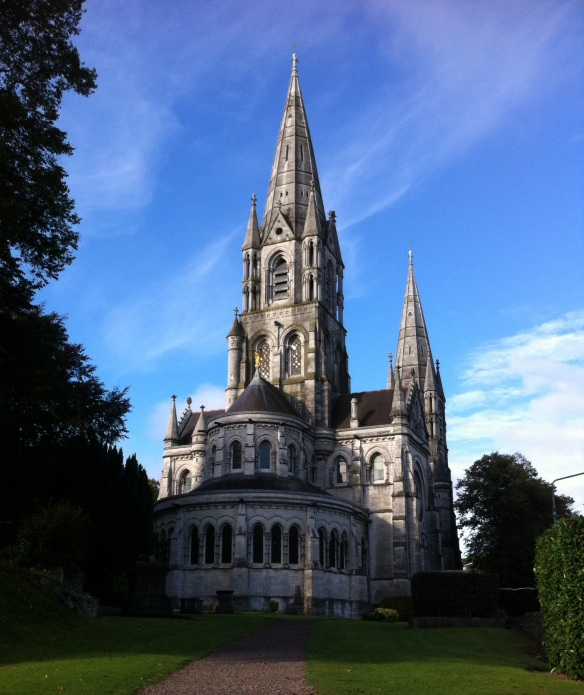 cathédrale de cork