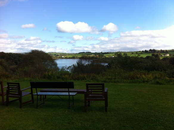 lac irlande